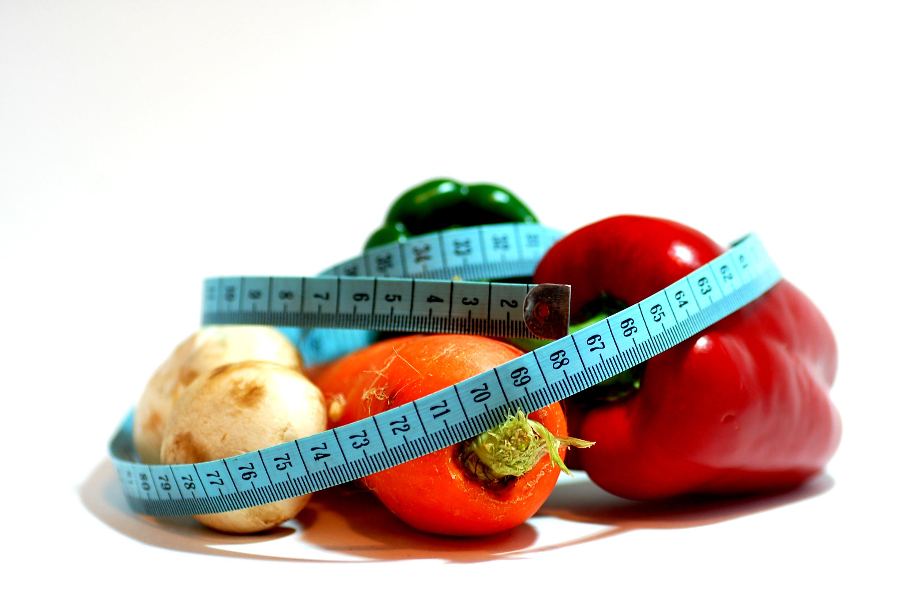 10 Trucos para hacer que tu dieta sea más efectiva