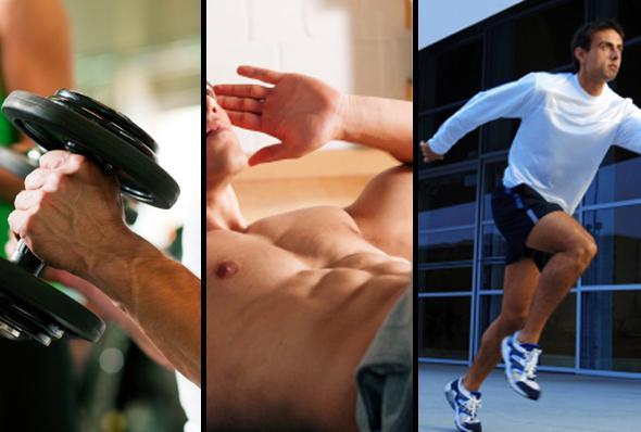 El Cross Training una buena ayuda para adelgazar y perder peso rápido