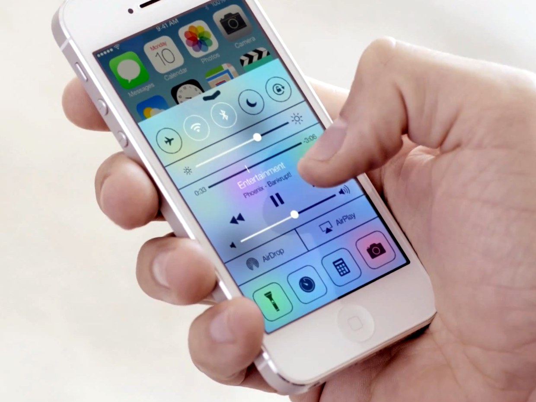 trucos iphone Cómo optimizar y ahorrar batería en iOS