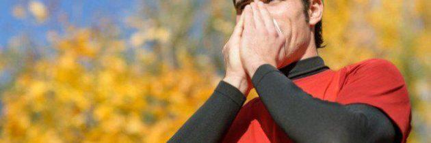 Síntomas de las alergias alimentarias