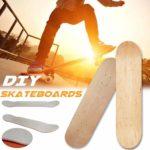5 Mejores tablas de skate baratas