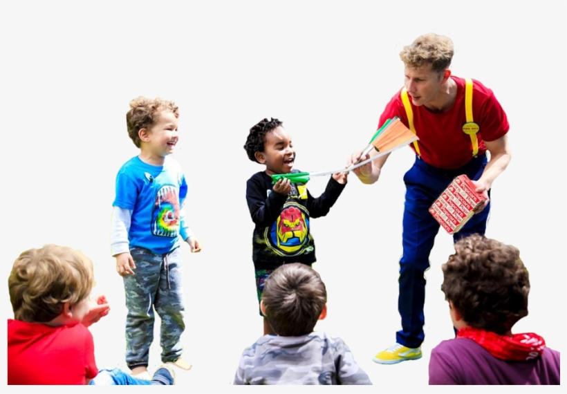 mejores trucos de magia faciles para niños